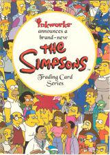 The Simpsons Mania - Promo Card SD-2001