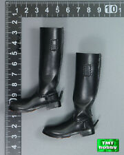 1:6 Scale DID WWII German Medic Peter D80100 - Long Boots