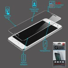 For Samsung Galaxy J7 2015 Tempered Glass Screen Protector Guard Film Shockproof
