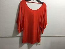 Bebe ladies size medium Nwt adorable open back top