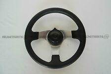 Traditional Circle race Go kart steering wheel - Custom buggy