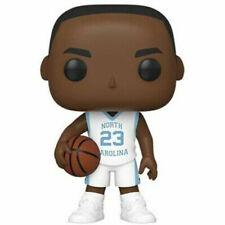 Funko Pop! Basketball: North Carolina - Michael Jordan (74) Figura Bobble Head