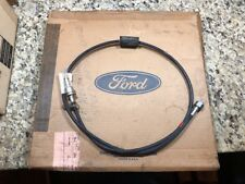 NOS 1965-66 Ford Mustang Speedometer Cable C5DZ-17260-A
