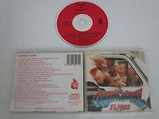 Klingonz/FLANGE/Fury Records FCD 3017) CD Album