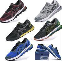 NO.1011A169 ASICS GEL NIMBUS 21 MENS damping running shoes