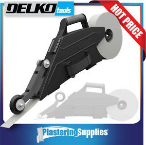 Delko ZUNDER Taping Tool Polycarbonate Banjo TT3