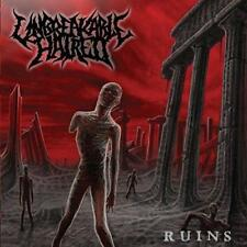 Unbreakable Hatred - Ruins (NEW CD)