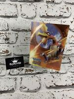 Pokemon Darkness Ablaze Part Complete Set with binder pokémon cards