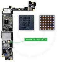 0c50153346e 610A3B USB U2 Charging Power IC Tristar U4001 Chip for iPhone 7 iPhone 7  Plus +
