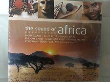 Africa-The Sound of (2011, digi) Velile & Safri Duo, Youssou Ndour feat. .. [CD]