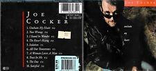 Joe Cocker cd album- Unchain My Heart