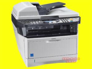 Kyocera Ecosys M2535dn, M2535DN, ca. 47.750 Seiten gedruckt, gebraucht /158848