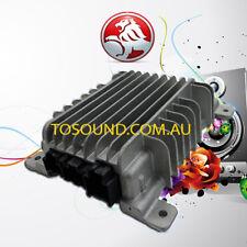 Holden WM Caprice Bose   amplifier 2004-2009 Original Genuine OEM