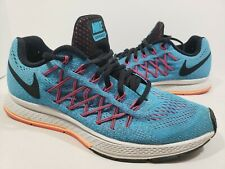 New listing Nike Zoom Pegasus 32 Running Shoes Women Size 8 Athletic Shoes 749344-408