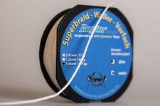 DAM Madcat Cat Cable 10m 1,35mm 160kg Vorfachmaterial Wallervorfach Wels NEU