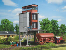 Auhagen 11446 granero grano silo silo almacenamiento kit H0 nueva