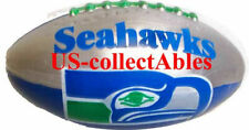 NFL Seattle Seahawks Football Keychain Inexpensive Souvenir Sports Collectible