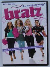 Bratz : the movie - DVD