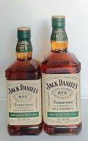 Jack Daniels  TENNESSEE RYE 1 L  und 0,7 L