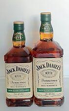 Jack Daniels  TENNESSEE RYE 1L und 0,7L  45% Vol.