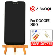 New Original For Doogee S90 Touch Screen+LCD Display Assembly Replacement