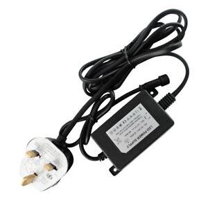 8W 12W 30W 48W Power Supply UK Plug Fit For FVTLED Decking Spot light
