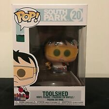 POP ! - South Park 20 Toolshed  - FUNKO