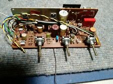 More details for grundig satellit 2100 audio and psu assy complete