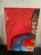 ABSOLUTE ALL-STAR SUPERMAN HARDCOVER Grant Morrison DC Comics~ Sealed