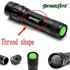 6000 Lumens 3 Modes CREE XML T6 LED Flashlight Torch 18650 Lamp Light