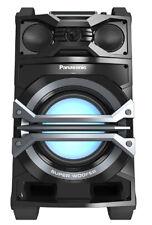 Panasonic Powerfull 1000W Portable Speaker System Bluetooth SC-CMAX5K