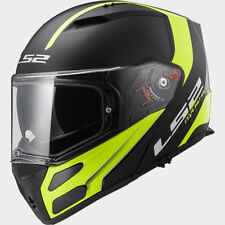 LS2 FF324 METRO RAPID FULL FACE DVS Motorcycle Helmet BLUETOOTH READY Matt M