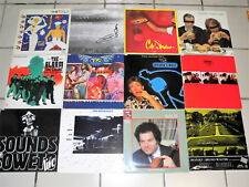 24 Vinyl LP - Sammlung - Pop, Rock, Black, Jazz ... usw. (V1)