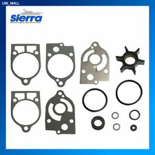 Sierra Marine New 18-3207 Impeller Repair Kit Mercury 47-89983T2, 47-89983Q1