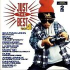 Just the Best 4 (1995) Scatman John, Snap, Perplexer, La Bouch, Dune, D.. [2 CD]