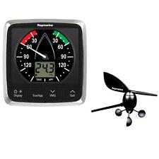 Raymarine i60 Wind Display System  Masthead Wind Vane Transducer
