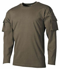 Army Basic T-Shirts for Men