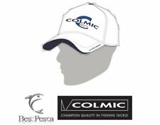 COLMIC - CAPPELLO COLMIC BIANCO OFFICIAL TEAM