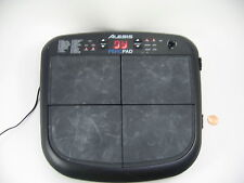 Alesis PercPad Electronic Drum Compact 4-pad Percussion Instrument