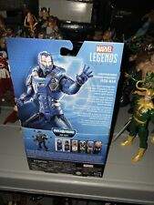 Marvel Legends Avengers Gamerverse Wave 2 Atmosphere Armor Iron Man Mr Fixit BAF