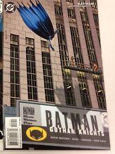 Batman Gotham Knights 24 25 26 27 28 29 30 31 32 2002 Superman Azrael