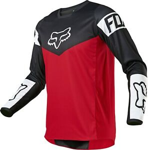 Fox Racing 180 Revn Trev Youth Child Jersey MX/ATV/BMX Kid's Boy's Riding Shirt