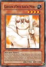 Yu-Gi-Oh - Gardien D'onyx Koa'ki Meiru (RGBT-FR023)