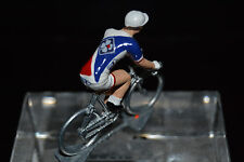 FDJ 2017 - Petit cycliste Figurine - Cycling figure