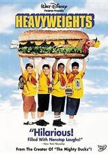 Heavyweights DVD Heavy Weights 1995 Tim Blake Nelson Fullscreen