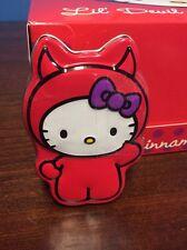Hello Kitty Lil' Devil Cinnamon Hots 1.0 oz | 28.3g Tin New