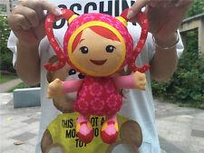 "Fisher Price Umizoomi 9"" Plush Stuffed Milli Spielzeug Figur Puppe Neu"
