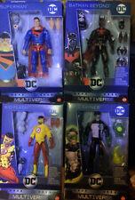 DC Multiverse Lobo BAF Wave
