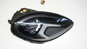 Porsche 95B Macan Fl MK2 Headlight LED Xenon Headlight Xenon + Pdls C 60