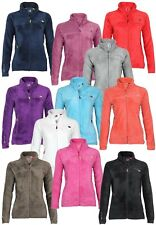 Geographical Norway Damen Fleecejacke Uniflore Lady Fleece Übergangs Sweatjacke